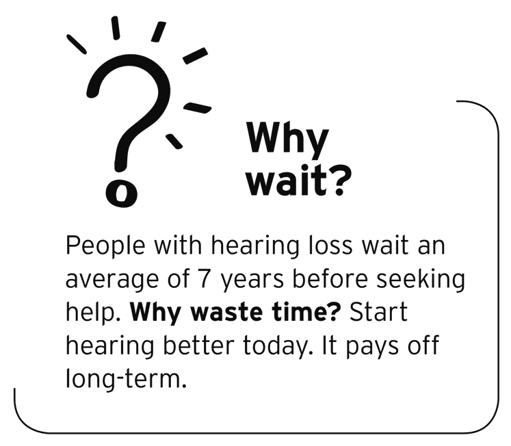 hearing loss hearing problems everything you need to know interton